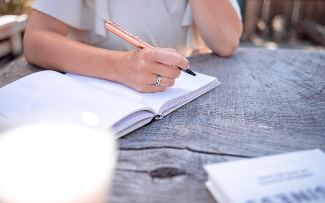 Groeien als ondernemer door te leren reflecteren